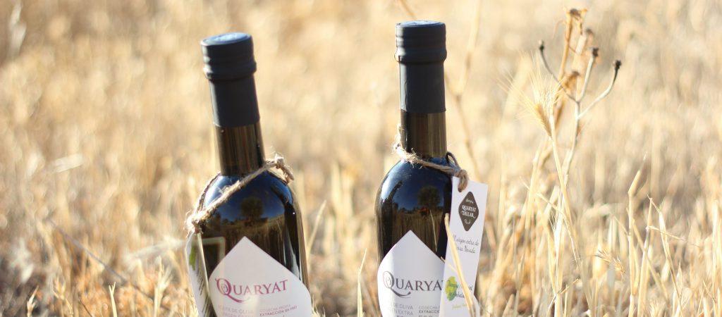 mejores aceites de oliva virgen extra 2017